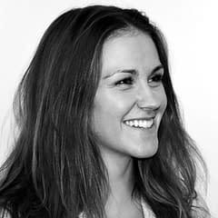 tech entrepreneur woman Louise Ferslev