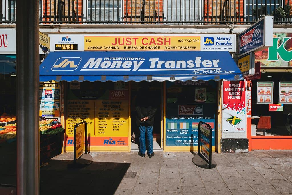 Digital Cash to improve international transfers