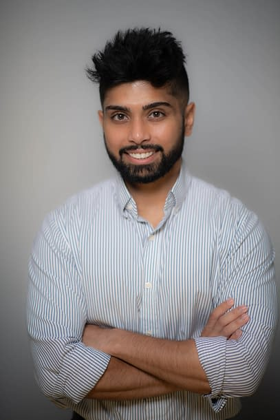 Blockchain Engineer Mehran