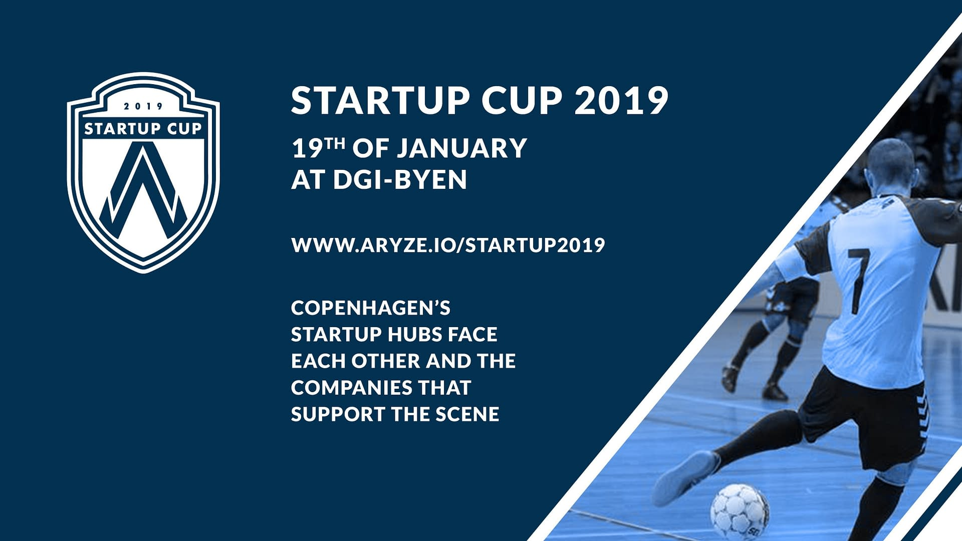 Startup Cup 2019
